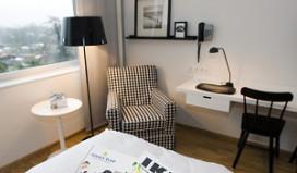 IKEA-hotel Delft open