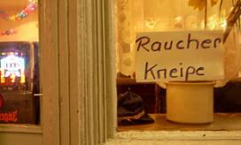 Rookverbod Saarland opgeheven