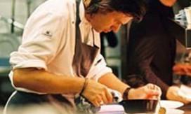 Sergio Herman kookt voor KLM