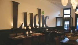 Restaurant Ludic opent in Haarlem