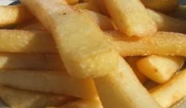 Belg eet meer friet door crisis