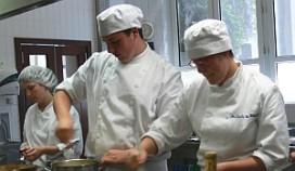 Studenten betalen kooklessen niet