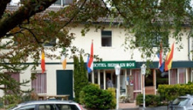 Run op Apeldoornse hotels
