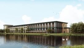 Van der Valk kan hotel bouwen in Sneek