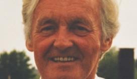 Oud-directeur Van Oers overleden
