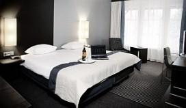 Nieuw interieur Hotel De Broeierd