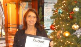 Misset Catering-keurmerk 2008 voor Albron