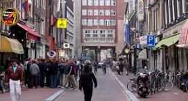 Amsterdam wil camera's bij homokroegen