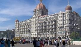 Gasten kunnen weer terecht in hotels Mumbai