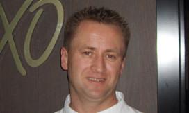 Nieuwe chef-kok Bilderberg Europa Hotel