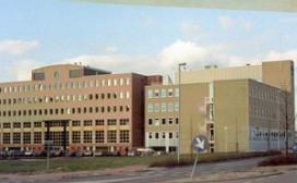 Nieuw bedrijfsrestaurant gemeente Zoetermeer
