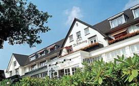 Kluis hotel De Bilderberg weg