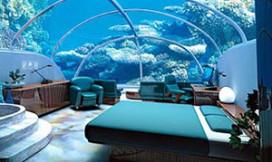 Geen onderwaterhotel in Eindhoven