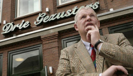 Opening Drie Gezusters Almelo vertraagd