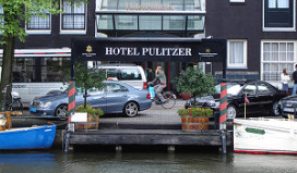 Pulitzer bij honderd beste hotels