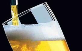 Glas bier twee cent duurder door accijns