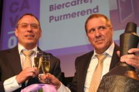 Biercarré wint Horecava Innovation Award