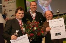 Dondersgoed' Diggels meest gastvrij van Nederland