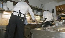 Freelance koks zien onzekere toekomst