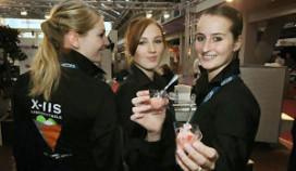 IJsketen MIN12 komt met ijscocktails