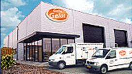 IJsmaker Gebo bouwt nieuwe fabriek