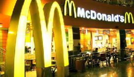 McDonald's: 240 nieuwe zaken