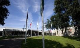 Nieuwe hotelvleugel Papendal