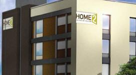 Hilton start concept voor lang blijvende gast