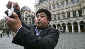 Bezorgdheid over beroven Chinese toerististen