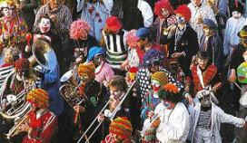 Carnavalfeest café loopt uit de hand
