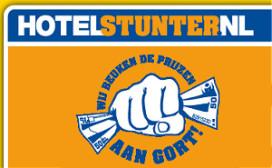 Prijsvechter Hotelstunter.nl van start
