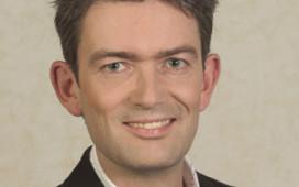 Albron haalt directeur van DE