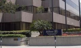 Hoofdkantoor Hilton verplaatst
