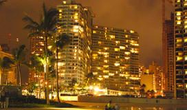 Hotels op Hawai in zwaar weer