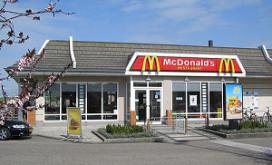 McDonald's ingeschakeld bij onderzoek liquidatie
