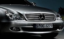 Deal tophotels met Mercedes-Benz