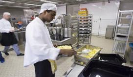 Voedingsdiensten in de zorg worden vergeleken