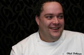 Nieuwe baan voor chef-kok De Beukenhorst