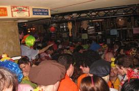Extra politie door rookirritatie carnaval