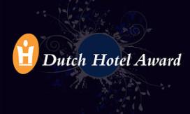 Heineken nieuwe sponsor Dutch Hotel Award