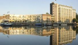 Schoenincident in Apollo Hotel Amsterdam