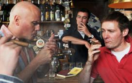 VWS: Geen versoepeling rookverbod
