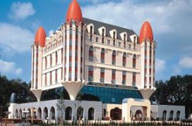 Komst nieuwe hotels laat Efteling koud