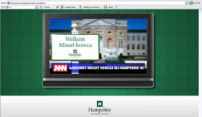 Hampshire lanceert online vip campagne