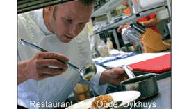 Nederlandse chef strijdt om titel Chef of the Year