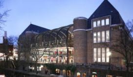 Eden Hotel in oude postkantoor Utrecht