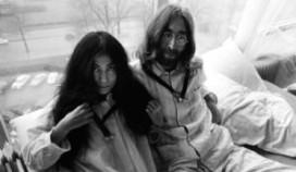 Hilton Amsterdam herdenkt verblijf John Lennon