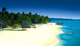 Website met reizen onder de 250 euro