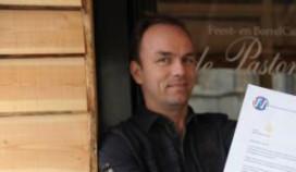 Caféman begint hotel in Breda