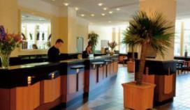 Omzet NH hotels daalt